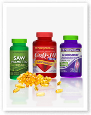 Piping Rock Health Products